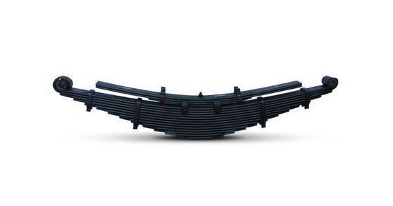 MultiLeaf Springs